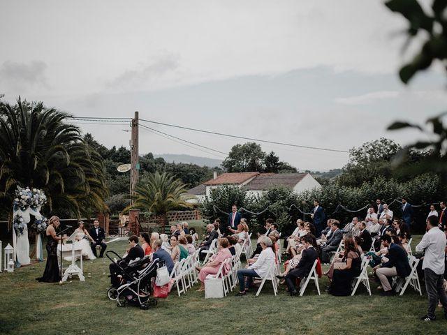 La boda de Héctor y Ana en Gijón, Asturias 92
