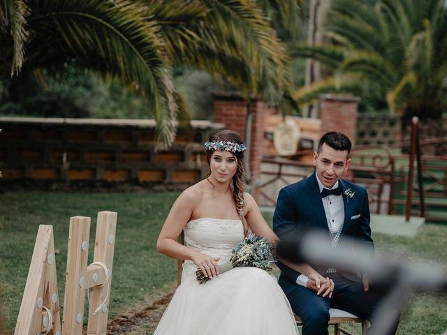 La boda de Héctor y Ana en Gijón, Asturias 99