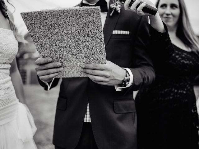 La boda de Héctor y Ana en Gijón, Asturias 102