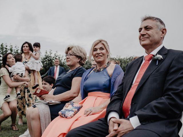 La boda de Héctor y Ana en Gijón, Asturias 108