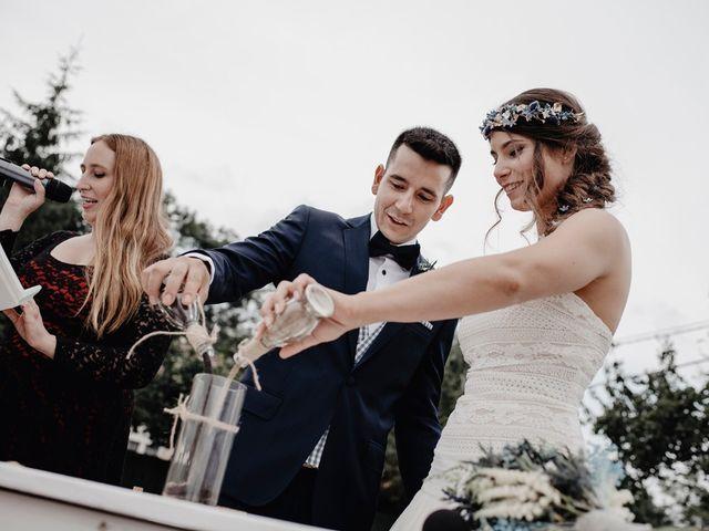 La boda de Héctor y Ana en Gijón, Asturias 119
