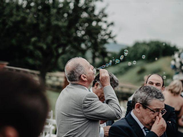La boda de Héctor y Ana en Gijón, Asturias 128