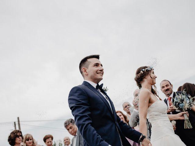 La boda de Héctor y Ana en Gijón, Asturias 129