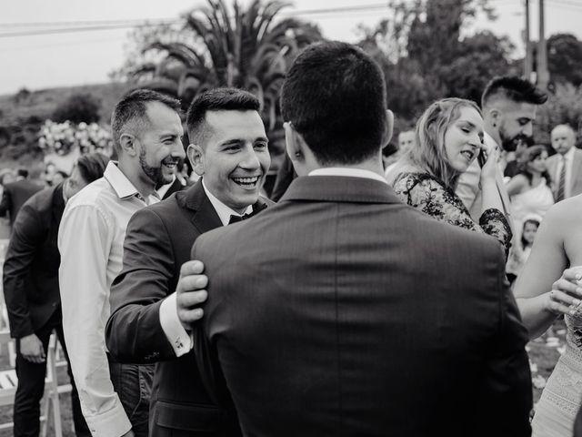 La boda de Héctor y Ana en Gijón, Asturias 134