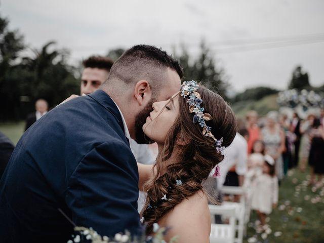 La boda de Héctor y Ana en Gijón, Asturias 135