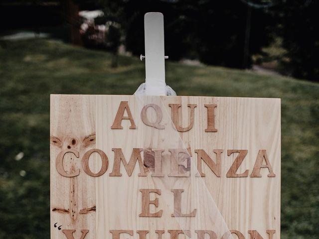 La boda de Héctor y Ana en Gijón, Asturias 138