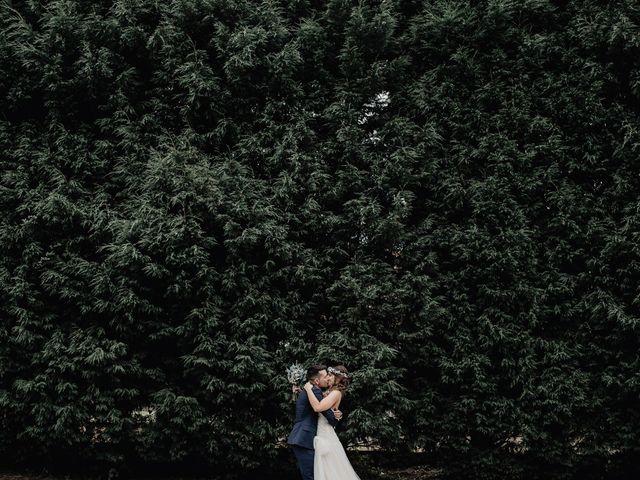 La boda de Héctor y Ana en Gijón, Asturias 147