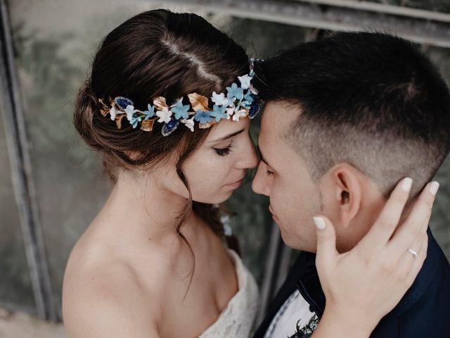 La boda de Héctor y Ana en Gijón, Asturias 158