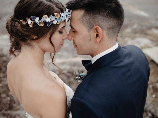 La boda de Héctor y Ana en Gijón, Asturias 163