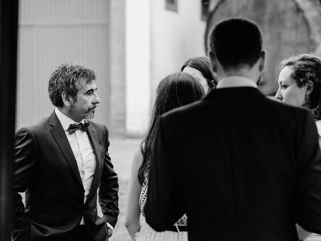 La boda de Héctor y Ana en Gijón, Asturias 171