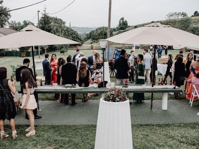 La boda de Héctor y Ana en Gijón, Asturias 174
