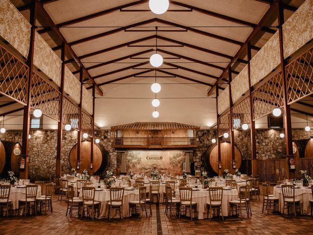 La boda de Héctor y Ana en Gijón, Asturias 203