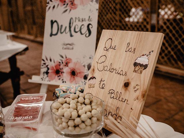 La boda de Héctor y Ana en Gijón, Asturias 205