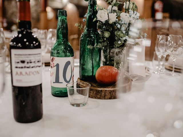 La boda de Héctor y Ana en Gijón, Asturias 207