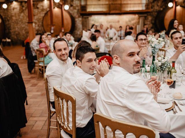 La boda de Héctor y Ana en Gijón, Asturias 212