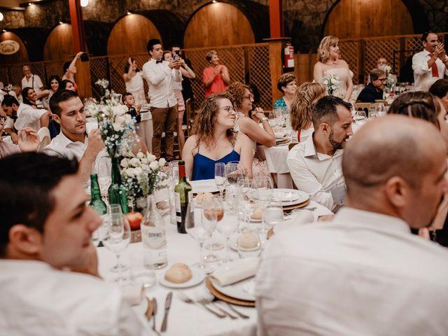 La boda de Héctor y Ana en Gijón, Asturias 214