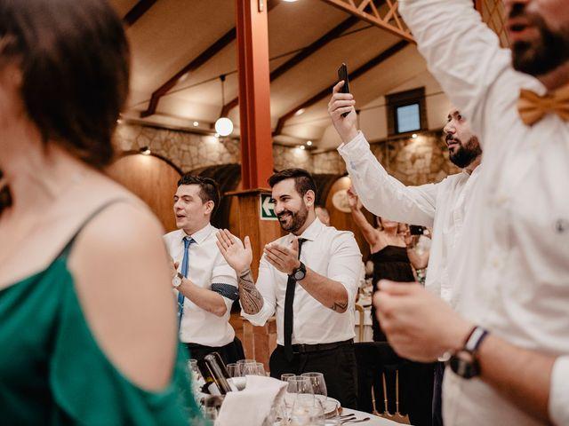 La boda de Héctor y Ana en Gijón, Asturias 216