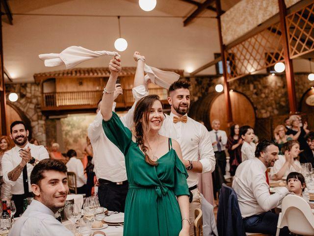 La boda de Héctor y Ana en Gijón, Asturias 218