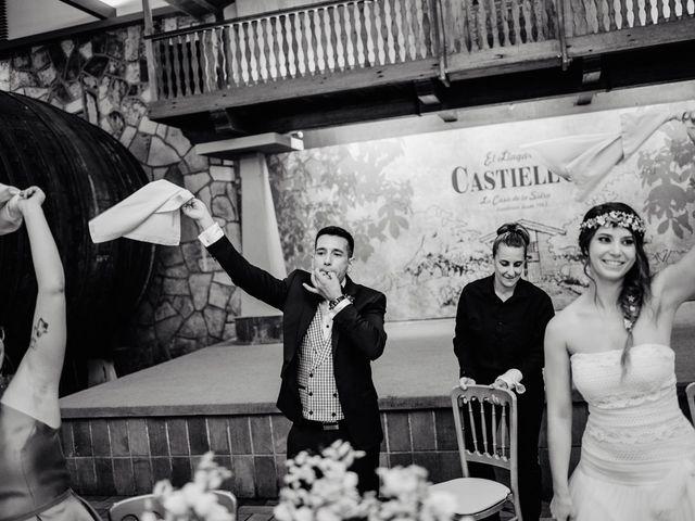 La boda de Héctor y Ana en Gijón, Asturias 219