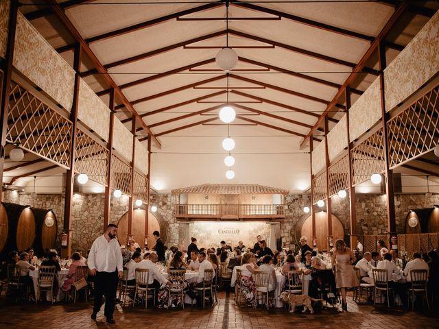 La boda de Héctor y Ana en Gijón, Asturias 221