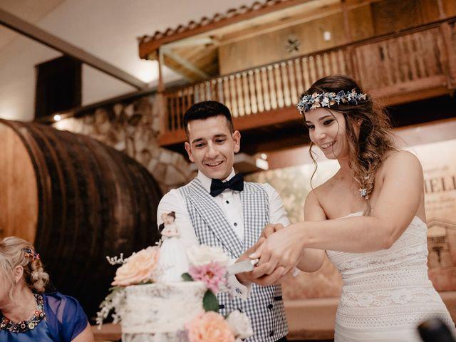 La boda de Héctor y Ana en Gijón, Asturias 224