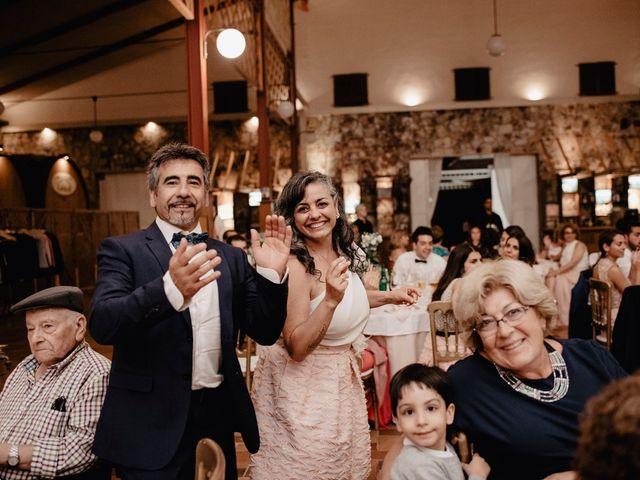 La boda de Héctor y Ana en Gijón, Asturias 226
