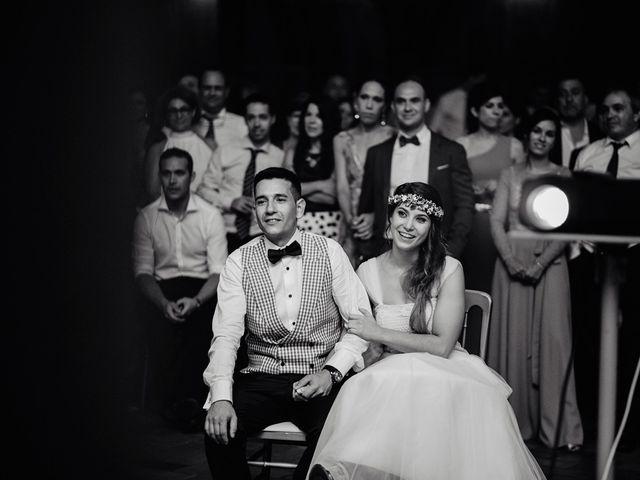 La boda de Héctor y Ana en Gijón, Asturias 228