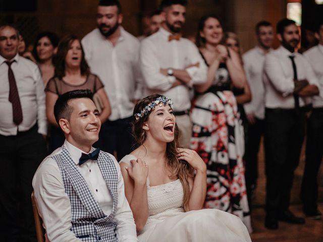 La boda de Héctor y Ana en Gijón, Asturias 230