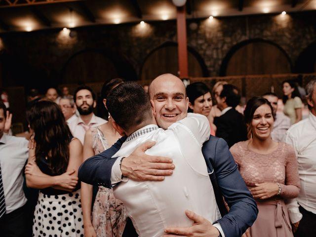 La boda de Héctor y Ana en Gijón, Asturias 231
