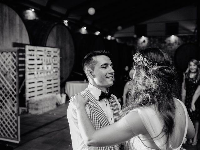 La boda de Héctor y Ana en Gijón, Asturias 233