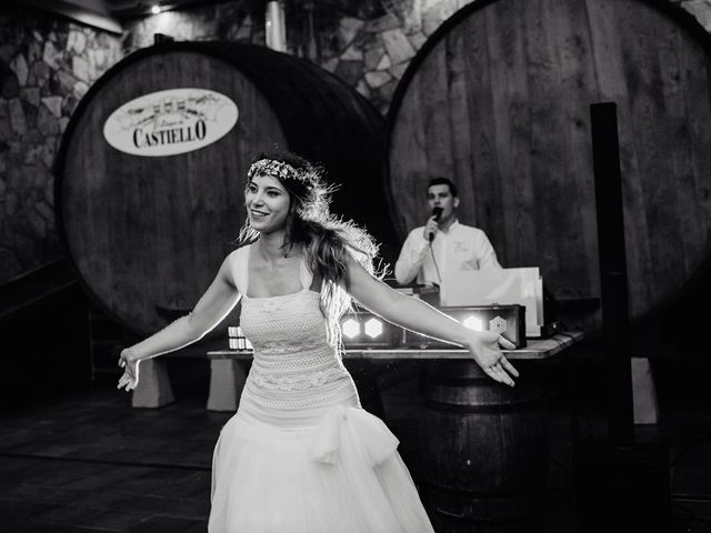 La boda de Héctor y Ana en Gijón, Asturias 239