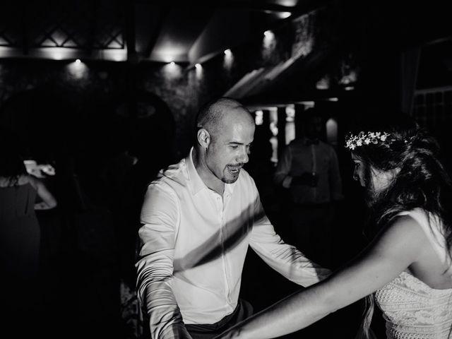 La boda de Héctor y Ana en Gijón, Asturias 241