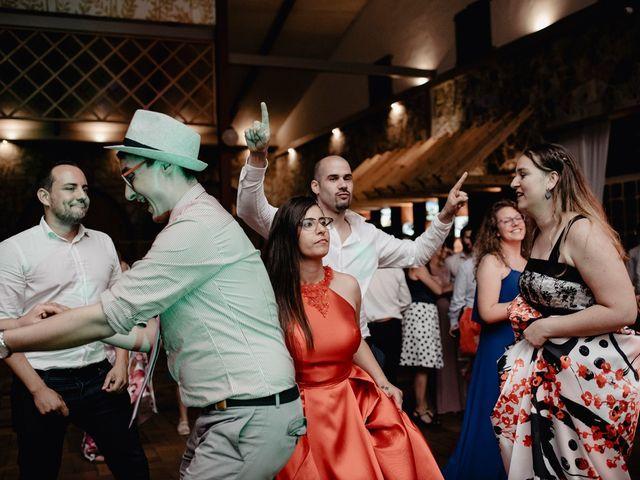 La boda de Héctor y Ana en Gijón, Asturias 244