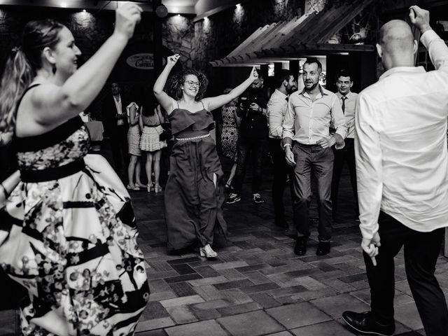 La boda de Héctor y Ana en Gijón, Asturias 247