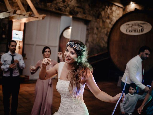 La boda de Héctor y Ana en Gijón, Asturias 252