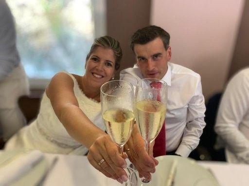 La boda de NACHO y LAURA en Soria, Soria 1