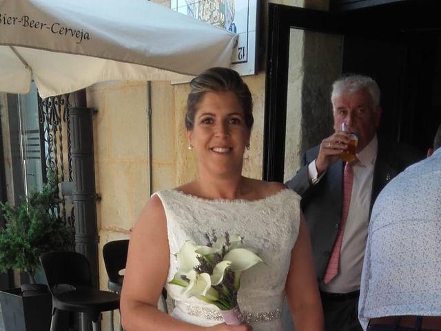 La boda de NACHO y LAURA en Soria, Soria 2