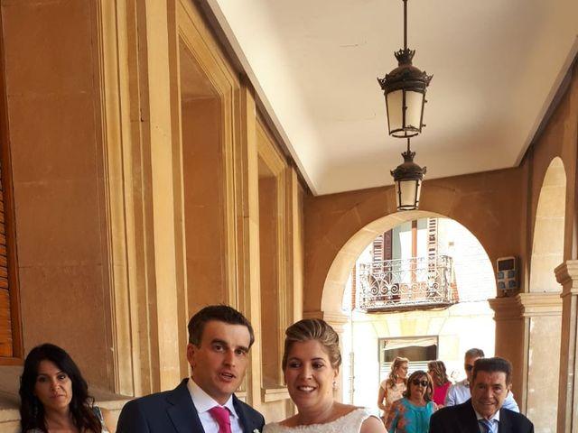 La boda de NACHO y LAURA en Soria, Soria 4
