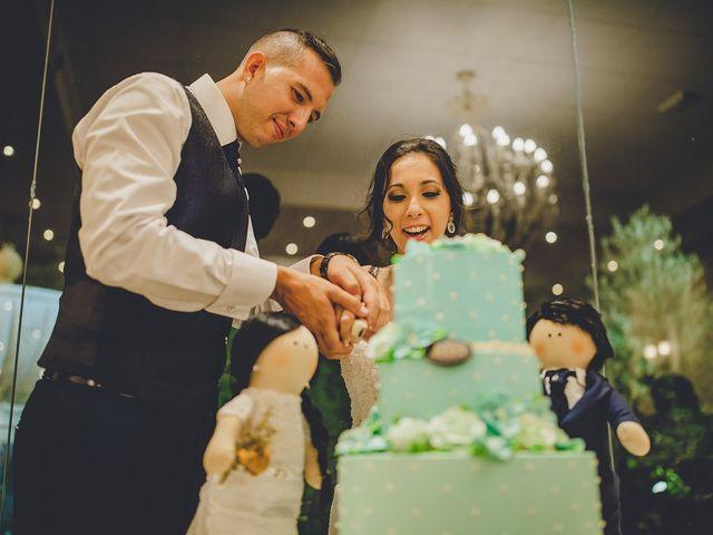 La boda de Daniel y Zoraida en Algeciras, Cádiz 36
