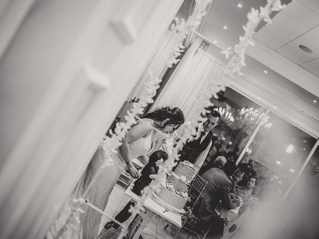La boda de Daniel y Zoraida en Algeciras, Cádiz 37