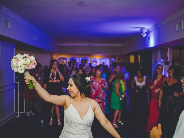 La boda de Daniel y Zoraida en Algeciras, Cádiz 41