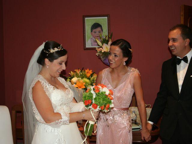 La boda de Leticia y Mario en Alcazar De San Juan, Ciudad Real 1