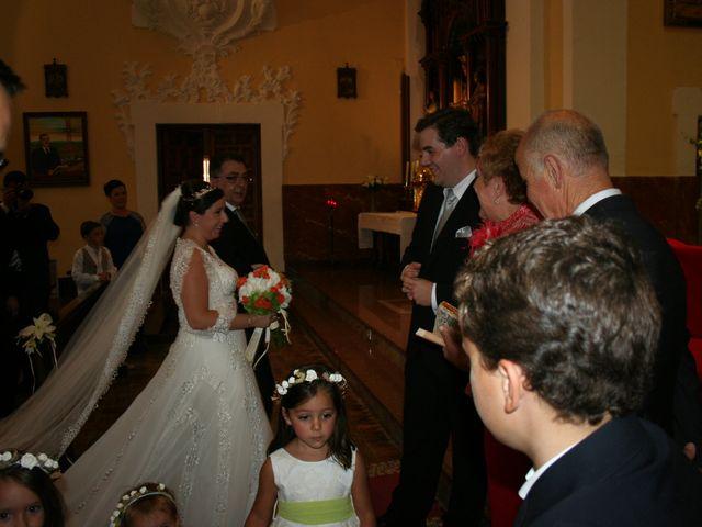 La boda de Leticia y Mario en Alcazar De San Juan, Ciudad Real 5