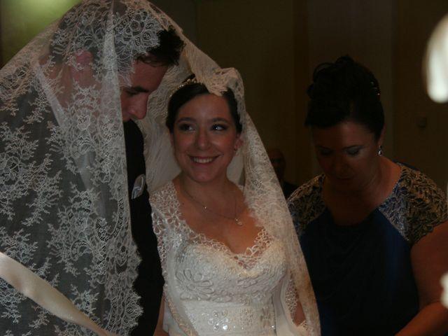La boda de Leticia y Mario en Alcazar De San Juan, Ciudad Real 7