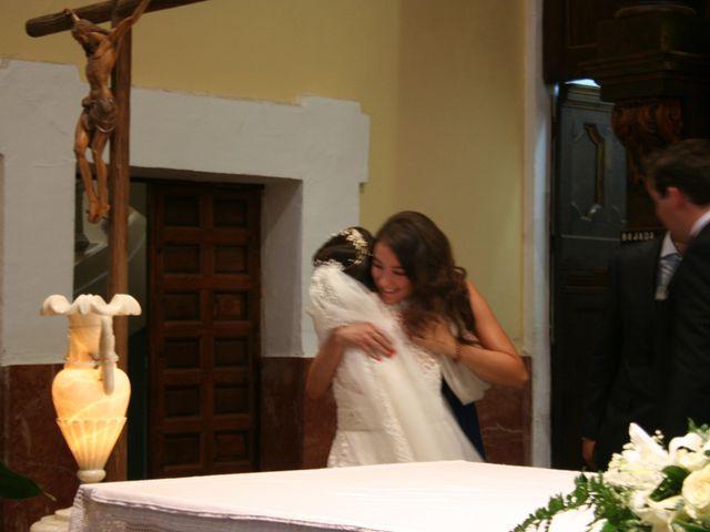 La boda de Leticia y Mario en Alcazar De San Juan, Ciudad Real 8