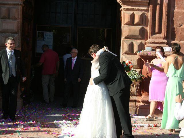 La boda de Leticia y Mario en Alcazar De San Juan, Ciudad Real 9