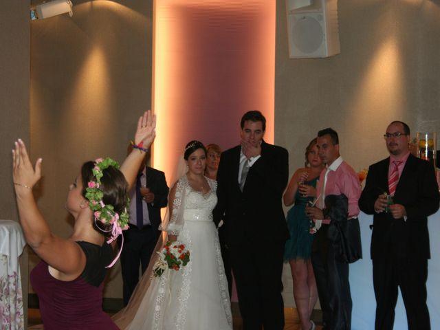 La boda de Leticia y Mario en Alcazar De San Juan, Ciudad Real 10