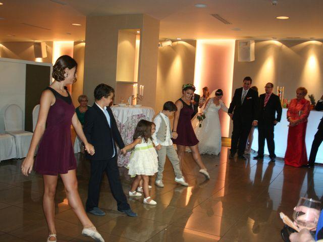 La boda de Leticia y Mario en Alcazar De San Juan, Ciudad Real 11