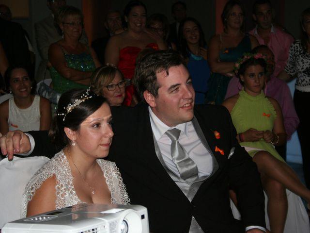 La boda de Leticia y Mario en Alcazar De San Juan, Ciudad Real 14