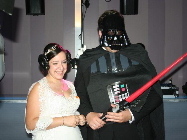 La boda de Leticia y Mario en Alcazar De San Juan, Ciudad Real 2